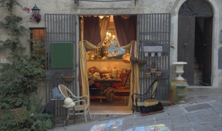Rome_Inviting Shop