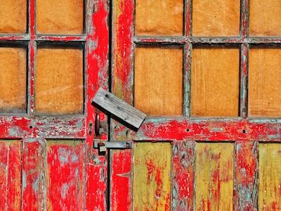 INDG_FOAP_Red Rustic_Doorway copy
