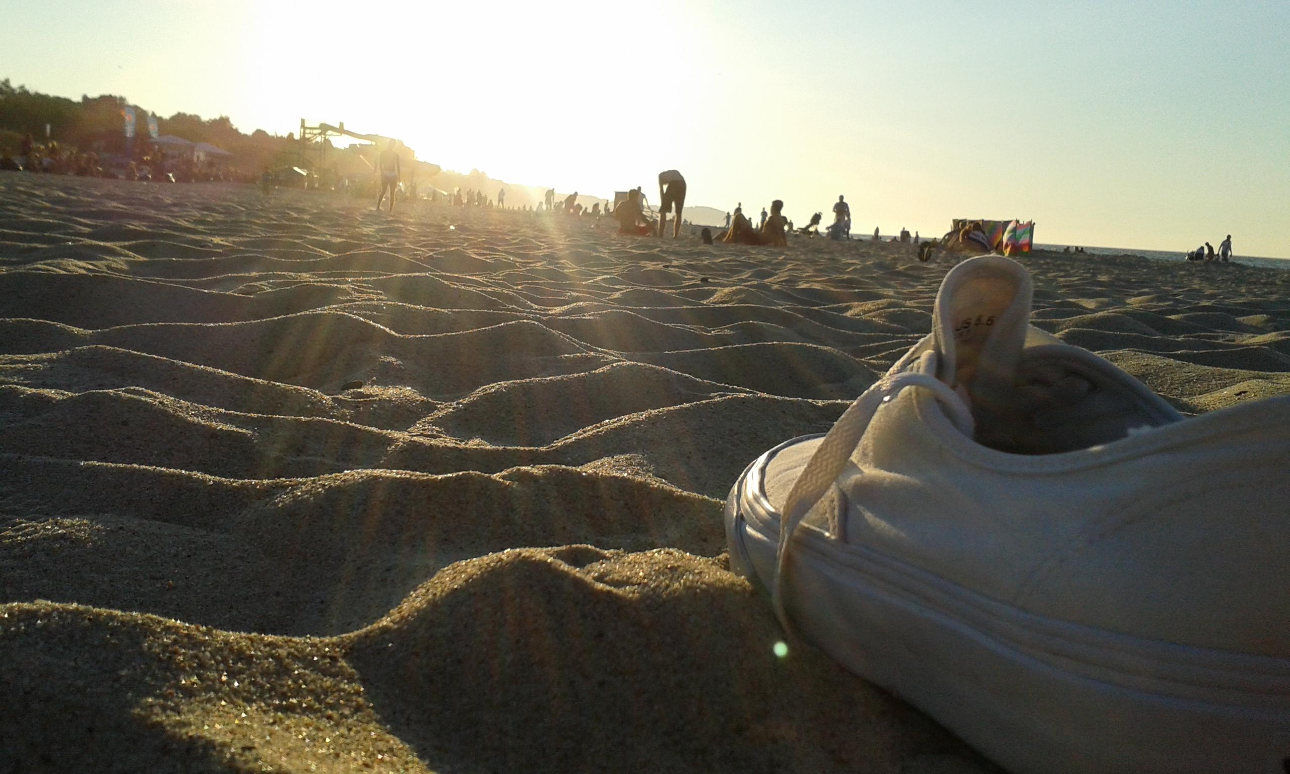 Foap-beach