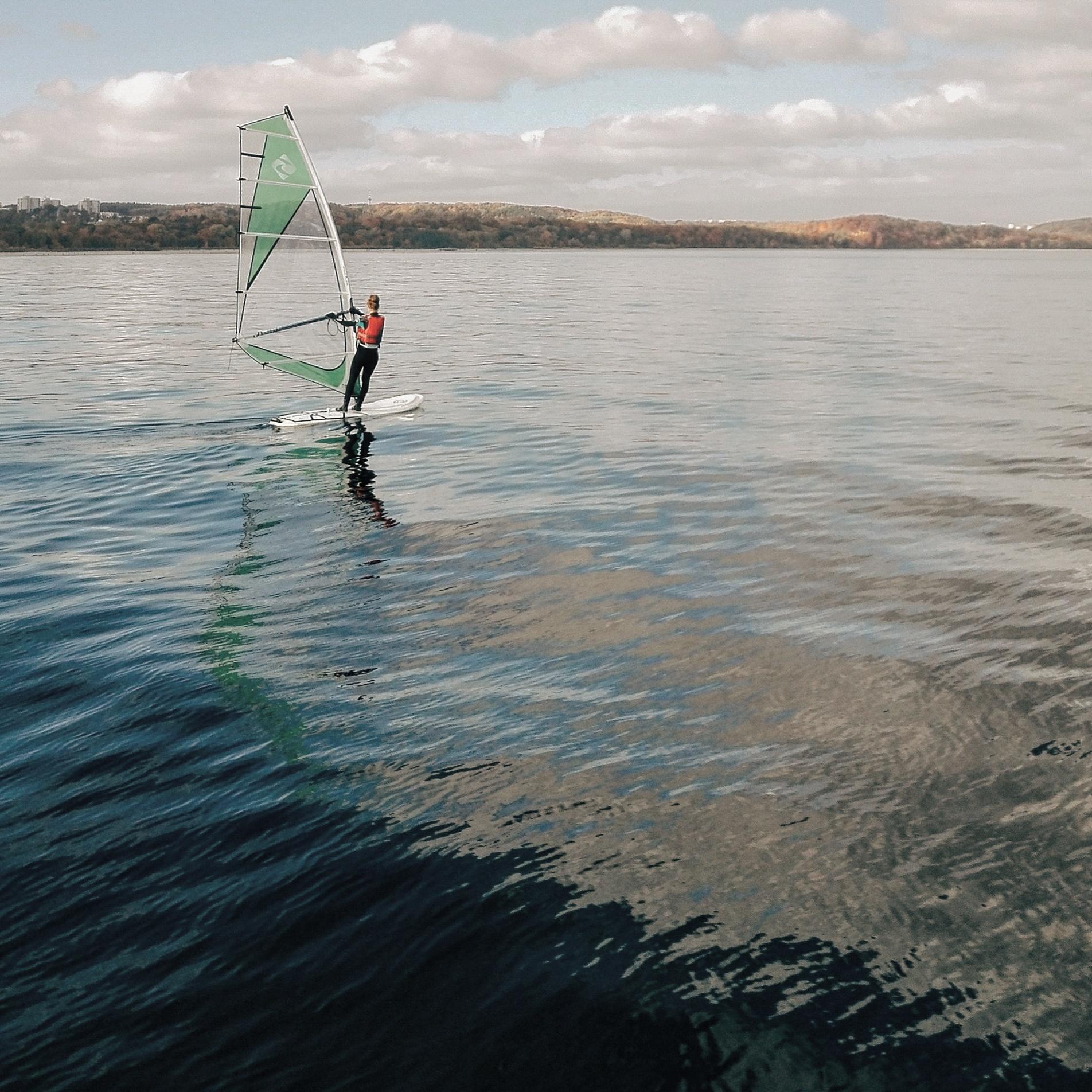 Foap-windsurfing
